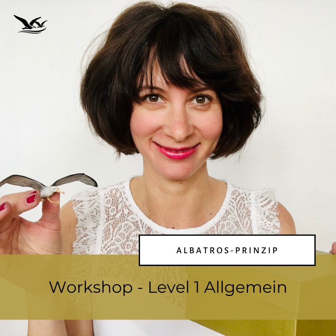 Albatros-Prinzip Workshop Level 1