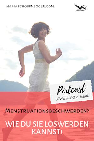 Menstruationsbeschwerden? Wie du sie loswerden kannst!